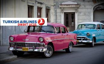 Ramazan Bayramı Küba Turu 3