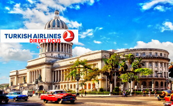 Kurban Bayramı Küba Turu 2