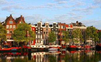 Yılbaşı Özel Amsterdam Turu 2
