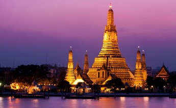Ramazan Bayramı Bangkok Phuket Turu