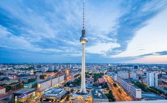 Yılbaşı Berlin Turu 2.Paket