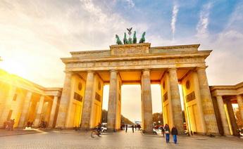 19 Mayıs Berlin Turu