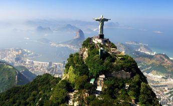 Arjantin Brezilya Turu 2