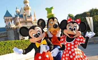 Kurban Bayramı Paris Disneyland Turu