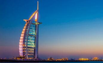Dubai Turu (Air Arabia ile)