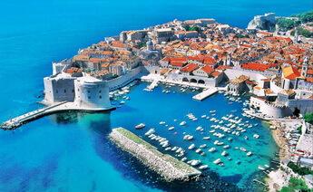 Adriyatik'te Beş Ülke Turu