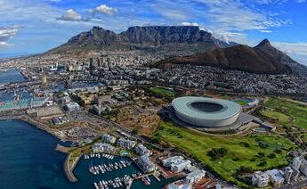 Güney Afrika Turu 2