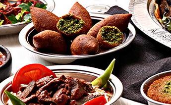 19 Mayıs Gaziantep Şanlıurfa Gurme Turu