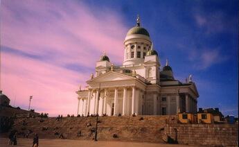 Beyaz Geceler Baltık Başkentleri Turu