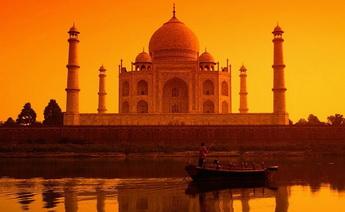 Kurban Bayramı Hindistan Turu
