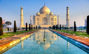 Yılbaşı Altın Üçgen Hindistan Turu