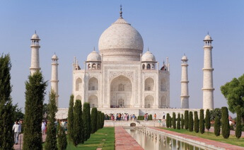 Altın Üçgen Hindistan Turu 2
