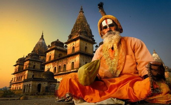 Kurban Bayramı Hindistan Nepal Turu