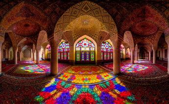 Kurban Bayramı İran Turu