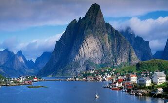 İskandinavya ve Fiyortlar Turu