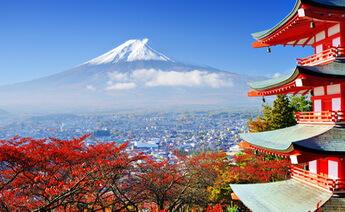Kurban Bayramı Güney Kore Japonya Turu