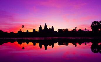 Kurban Bayramı Vietnam Kamboçya Turu