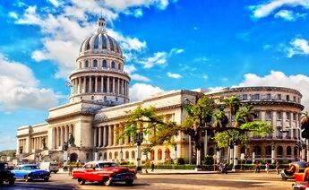 Küba Turu 2017 İlkbahar-1