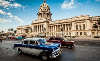 Kurban Bayramı Küba Turu 4