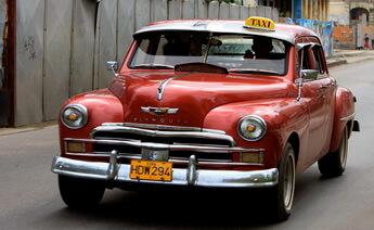 Küba Turu 2