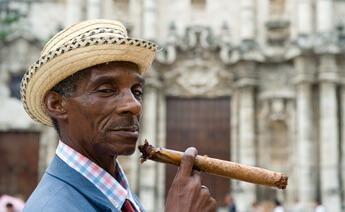 Kurban Bayramı Küba Turu 3