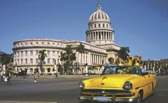 Promosyon Küba Turu 2