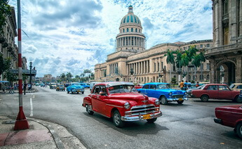 Küba Turu 3