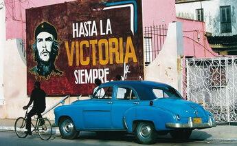 Ramazan Bayramı Küba Turu 2