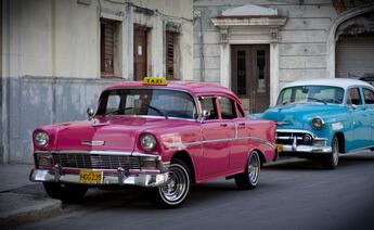 1 Mayıs Küba Turu 5