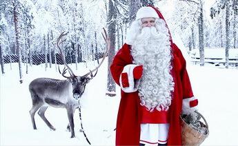 Sömestr Lapland Kuzey Işıkları Turu 2 (Direkt Uçuşlu)
