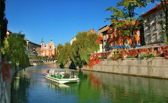Ljubljana Turu