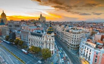 İspanya Turu (Promosyonel)