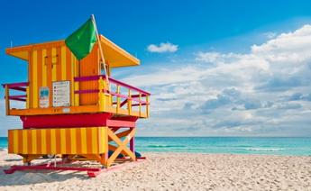 Miami Orlando Turu
