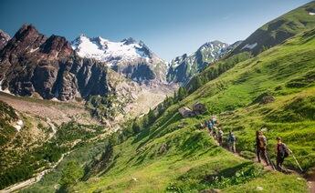 Kurban Bayramı Mont Blanc Turu