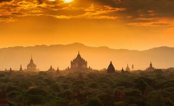 Sömestr Myanmar Turu