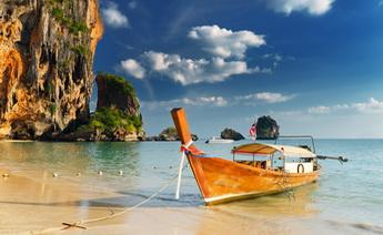 Phuket Koh Samui Balayı Turu