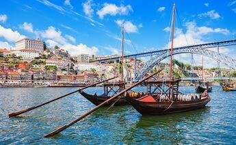Porto Lizbon Turu 2