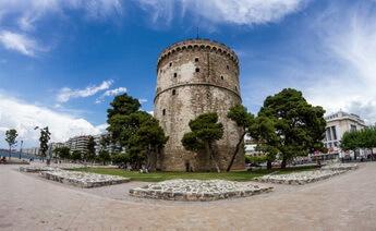 Yılbaşı Selanik Turu