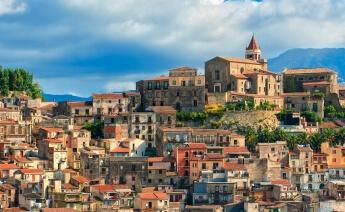 Kurban Bayramı Sicilya Turu