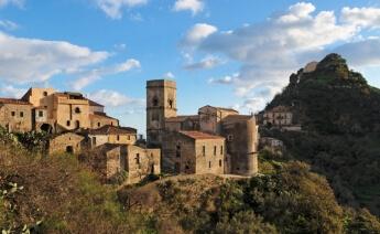 Ramazan Bayramı Sicilya Turu