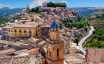 Sicilya Turu