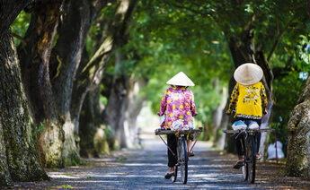 Vietnam Kamboçya Turu 4