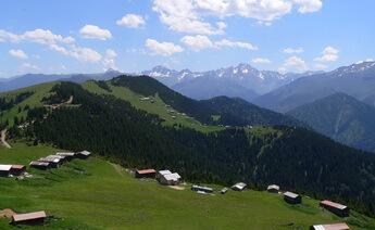 Doğu Karadeniz Yaylaları Turu