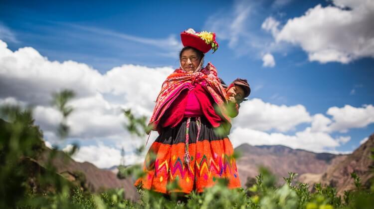 Peru Bolivya Şili Paskalya Adası Turu