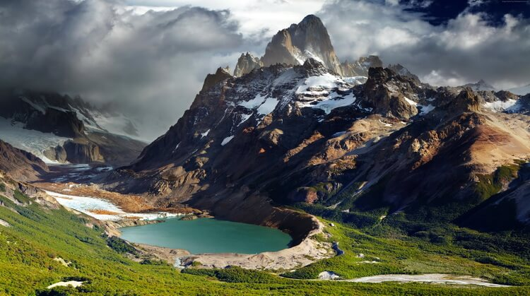 Patagonya Turu