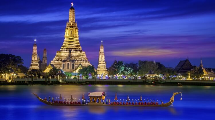Bangkok Pattaya Turu