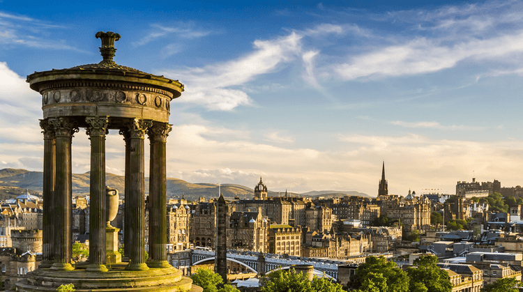 İngiltere İskoçya Turu