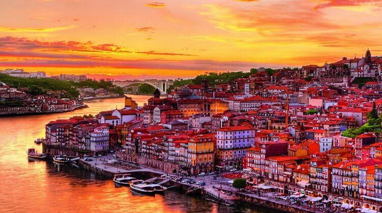 Kurban Bayramı Portekiz Endülüs Turu