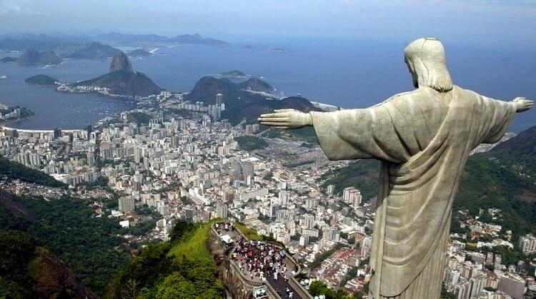Arjantin Brezilya Turu 3