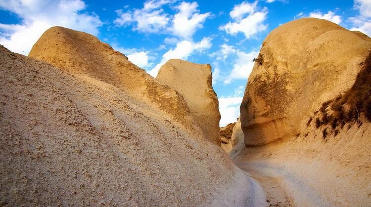 29 Ekim Uçakla Butik Kapadokya Turu
